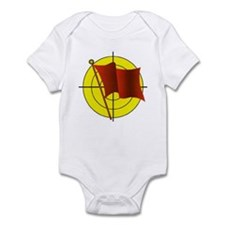 Cute Nellis Infant Bodysuit