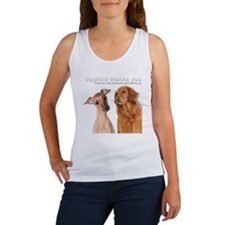 dogkindtrans Women's Tank Top