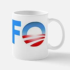 GTFOa Mug
