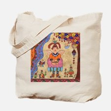 Fairy Of  IMAGINE Tote Bag