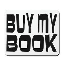buymybook1b Mousepad