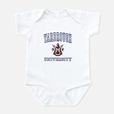 YARBROUGH University Infant Bodysuit