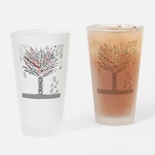 Change Drinking Glass