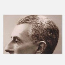 Maurice Ravel Postcards (Package of 8)