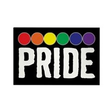 Pride Rectangle Magnet