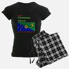 Christmas_Island1 Pajamas