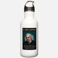 dr-samuel-johnson-LG Water Bottle