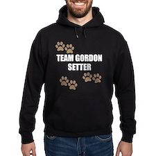 Team Gordon Setter Hoody