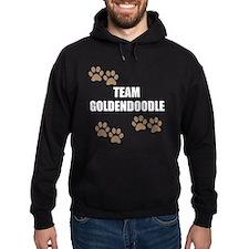 Team Goldendoodle Hoodie