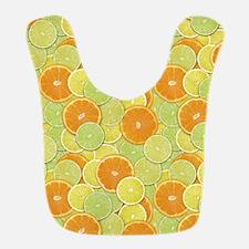 Citrus Benefits Bib