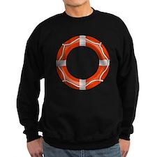 Life Preserver Sweatshirt
