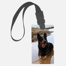 ACD at the Beach Luggage Tag