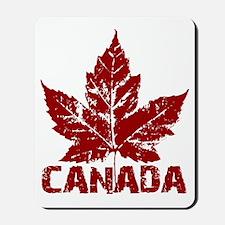 canada-maple-leaf Mousepad