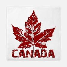 canada-maple-leaf Queen Duvet
