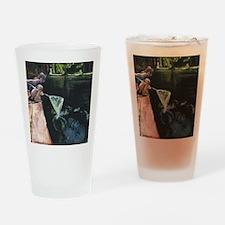16x20_print copy Drinking Glass