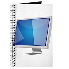 Computer Monitor Journal