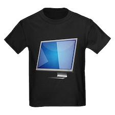 Computer Monitor T-Shirt