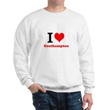 Sweater I Love Southampton