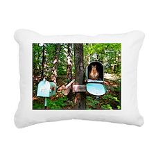 mail16x20_print Rectangular Canvas Pillow