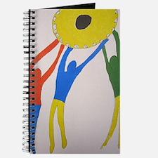 TomerTal togetherness Journal
