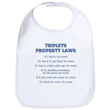 Triplet Property Laws Bib