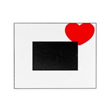 loveurcity_white.gif Picture Frame