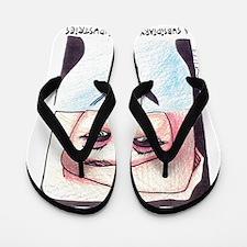 forlorn Flip Flops