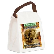 posterjepgforcafepress Canvas Lunch Bag