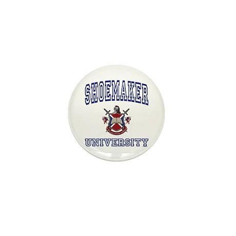 SHOEMAKER University Mini Button (100 pack)