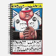 wholly_llama Journal