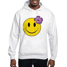 Happy Hawaii Hoodie