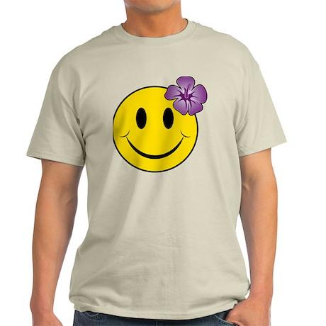 Happy Hawaii Light T-Shirt