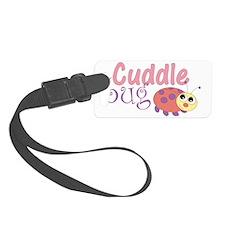 cuddlebugpink Luggage Tag