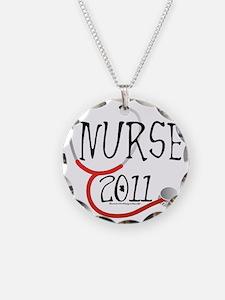 nurse - nurse 2011 Necklace