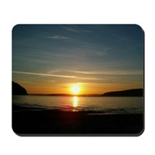 sunset2 Mousepad