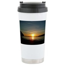 sunset2 Travel Mug