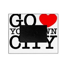 loveurcity.gif Picture Frame