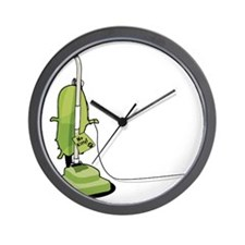 NoKitty_complete Wall Clock