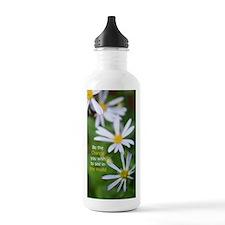 ChangingDaisy Water Bottle