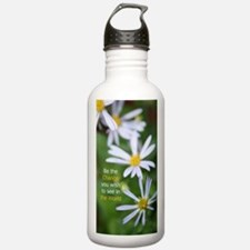 ChangingDaisy Water Bottle