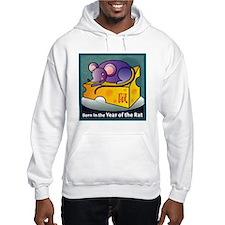 RatTshirt Hoodie