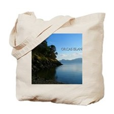 eastsound4 Tote Bag