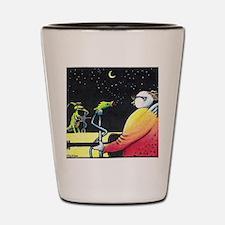 singalong Shot Glass