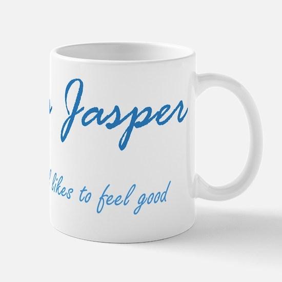 10x10_apparel - Team Jasper2 Mug