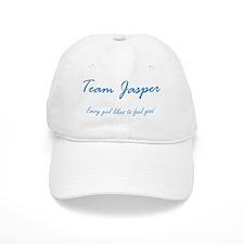 10x10_apparel - Team Jasper2 Baseball Cap