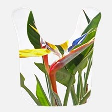 Bird of Paradise Bib