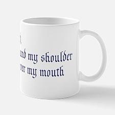 lordkeepyourarmbumper Mug