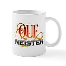 Que Meister Mug