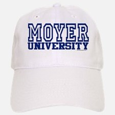 MOYER University Baseball Baseball Cap
