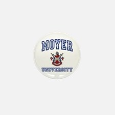 MOYER University Mini Button (100 pack)